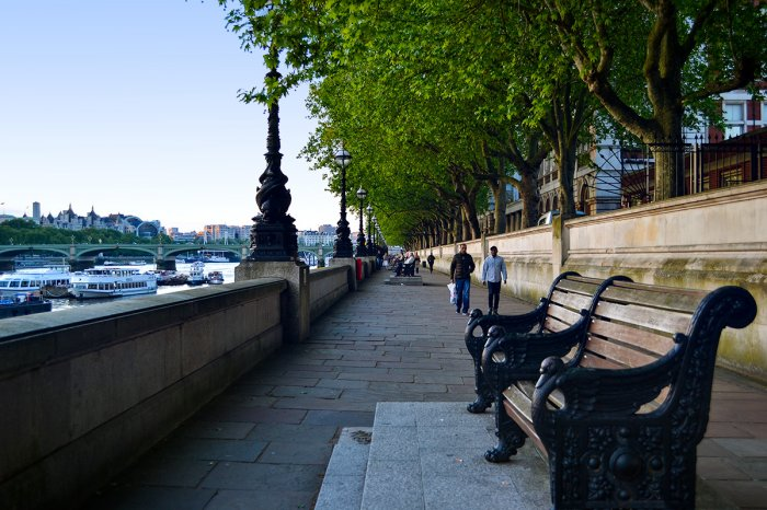 Walking Tours in London